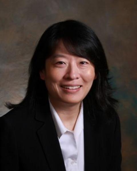 Esther L Yuh, MD, PhD