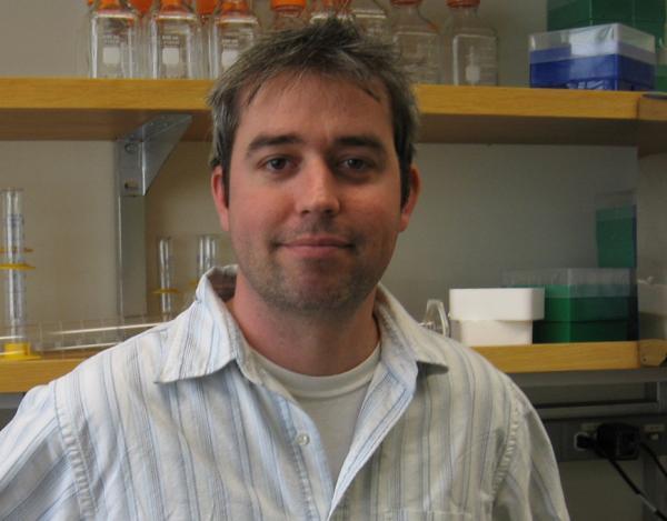 J Russell Huie, PhD