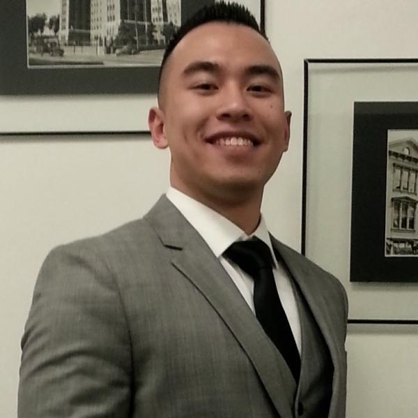 John K. Yue, CCRC, PMP