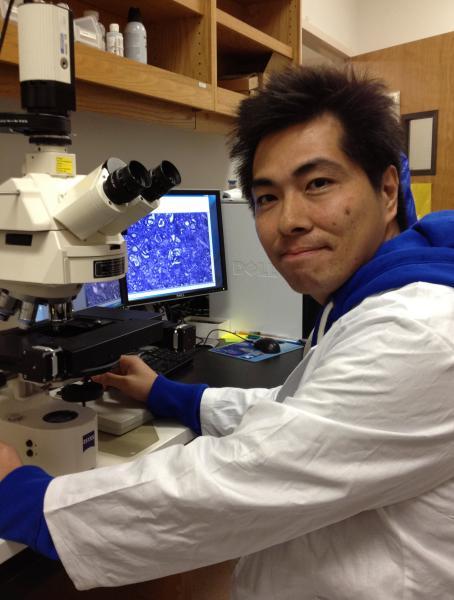 Kazuhito Morioka, MD, PhD