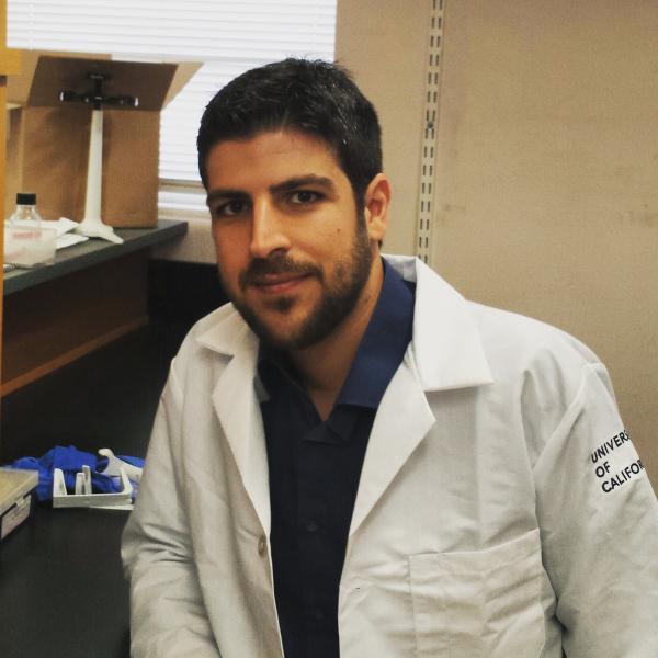 Nikolaos Kyritsis, PhD