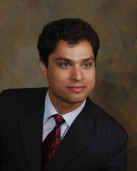 Phiroz Erach Tarapore, MD