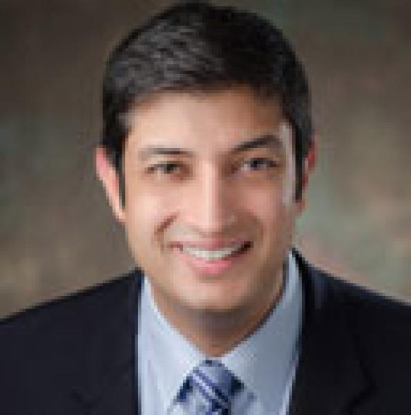 Sanjay Dhall, MD