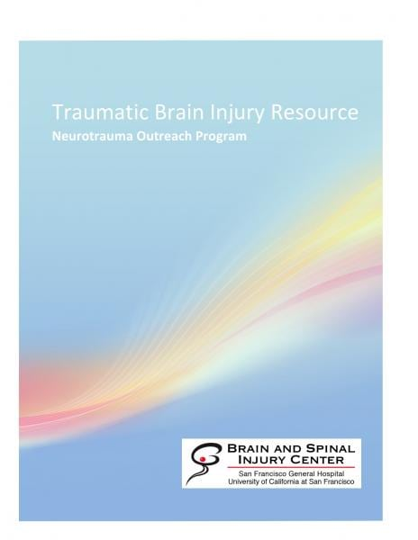 TBI Resource Guide